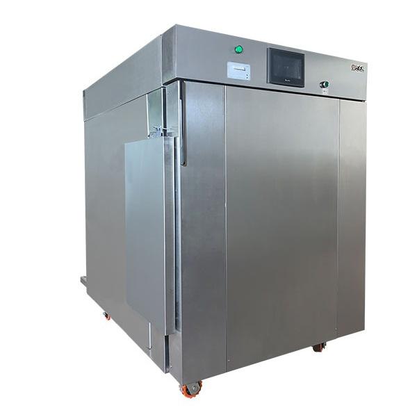环氧乙烷灭菌器的技术特性与灭菌原理